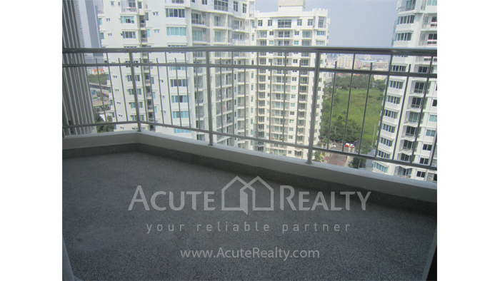 Condominium  for sale & for rent Supalai Wellington Ratchadapisek  image12