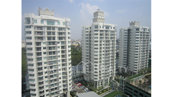 Condominium  for sale & for rent Supalai Wellington Ratchadapisek  image13