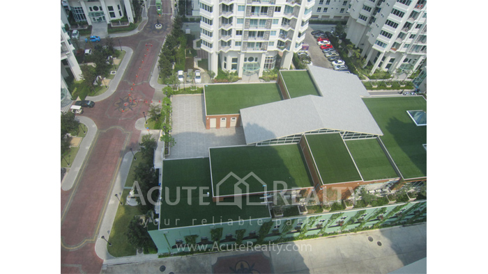 Condominium  for sale & for rent Supalai Wellington Ratchadapisek  image14