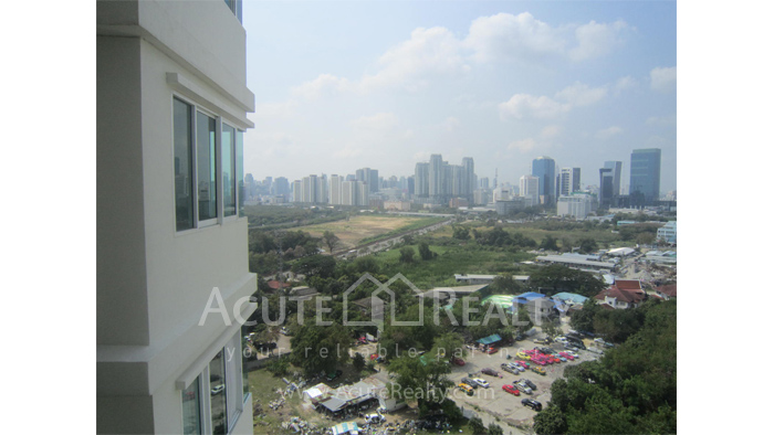 Condominium  for sale & for rent Supalai Wellington Ratchadapisek  image16