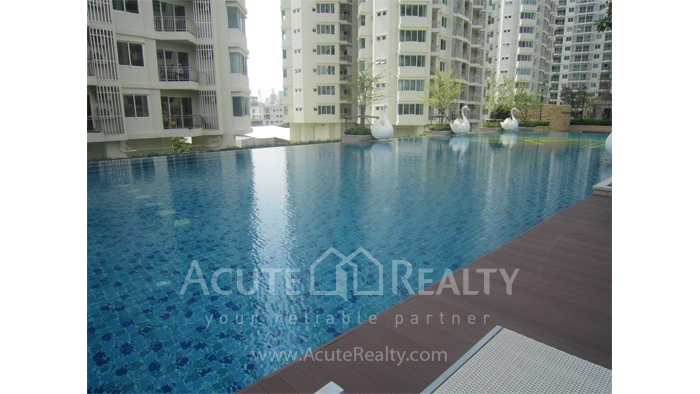 Condominium  for sale & for rent Supalai Wellington Ratchadapisek  image18
