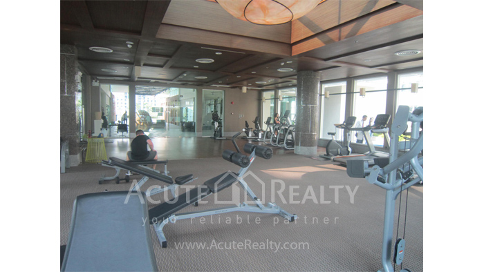 Condominium  for sale & for rent Supalai Wellington Ratchadapisek  image19