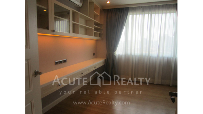 Condominium  for sale & for rent Supalai Wellington Ratchadapisek  image21
