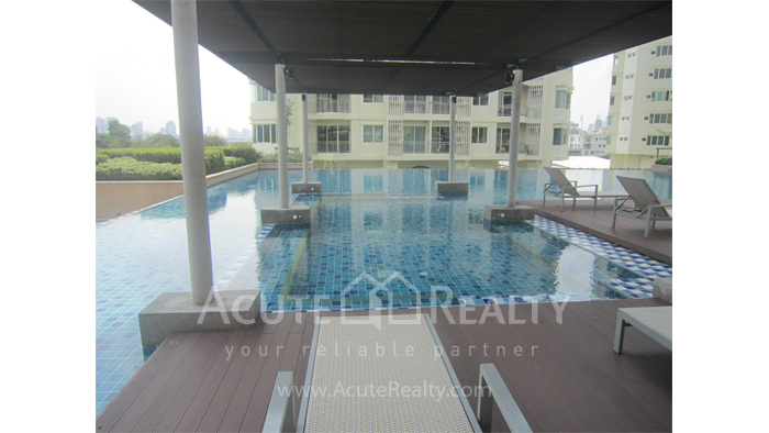 Condominium  for sale & for rent Supalai Wellington Ratchadapisek  image22