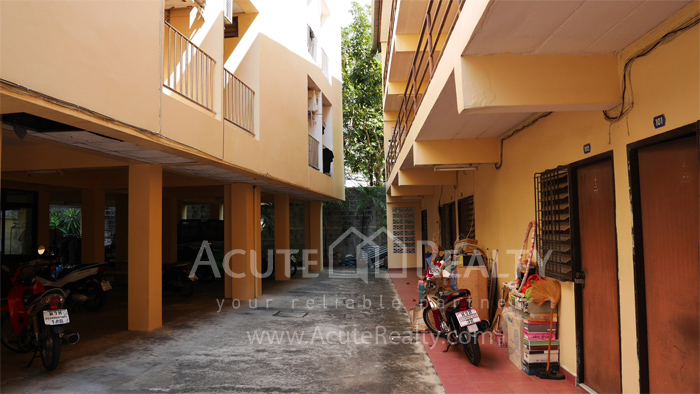 Apartment  for sale Ladprao image0