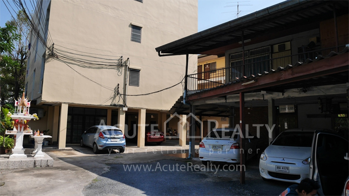 Apartment  for sale Ladprao image1