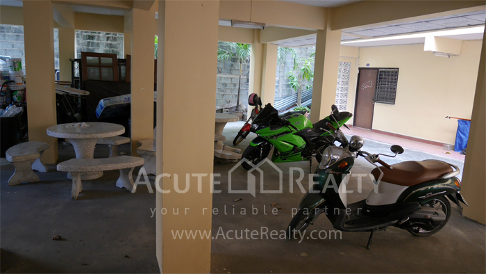 Apartment  for sale Ladprao image8