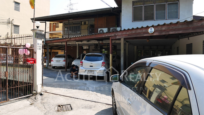 Apartment  for sale Ladprao image14