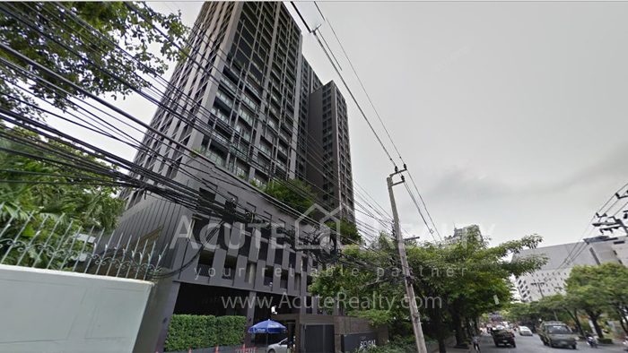 Condominium  for sale Noble Reveal Sukhumvit (Ekamai)  image1