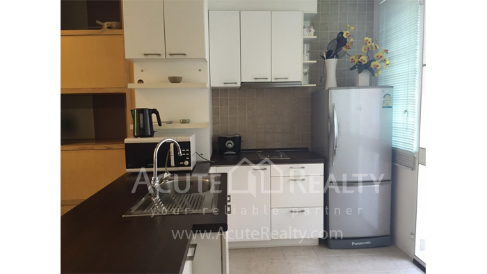 Condominium  for rent Baan San Ploen Hua Hin image4
