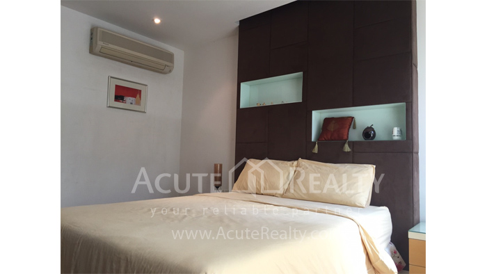 Condominium  for rent Baan San Ploen Hua Hin image7