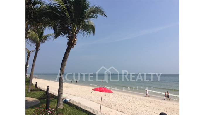 Condominium  for rent Baan San Ploen Hua Hin image14