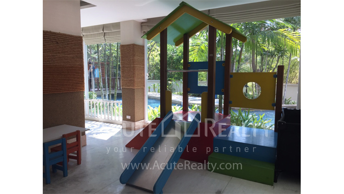 Condominium  for rent Baan San Ploen Hua Hin image17