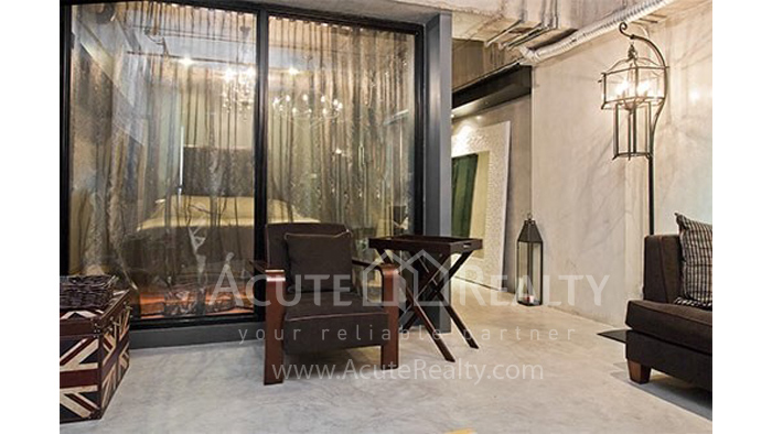 Condominium  for sale & for rent State Tower Saladang image6