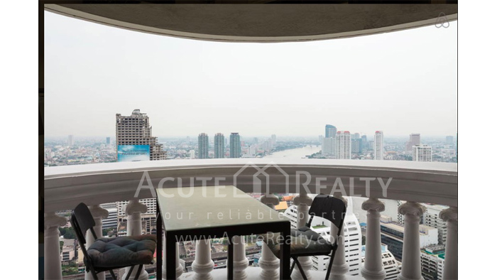 Condominium  for sale & for rent State Tower Saladang image7