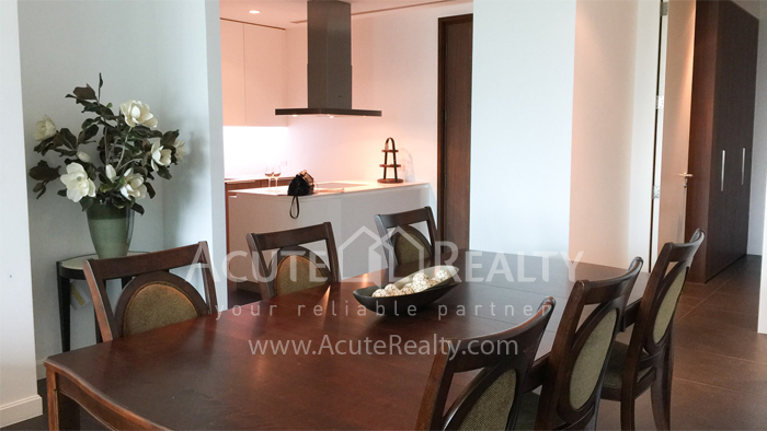 Condominium  for sale & for rent 185 Rajadamri Rajdamri image3