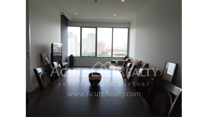 Condominium  for sale & for rent 185 Rajadamri Rajdamri image4