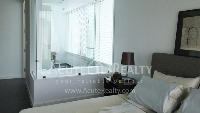 Condominium  for sale & for rent 185 Rajadamri Rajdamri image8
