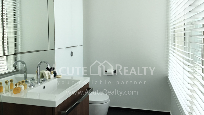 Condominium  for sale & for rent 185 Rajadamri Rajdamri image9