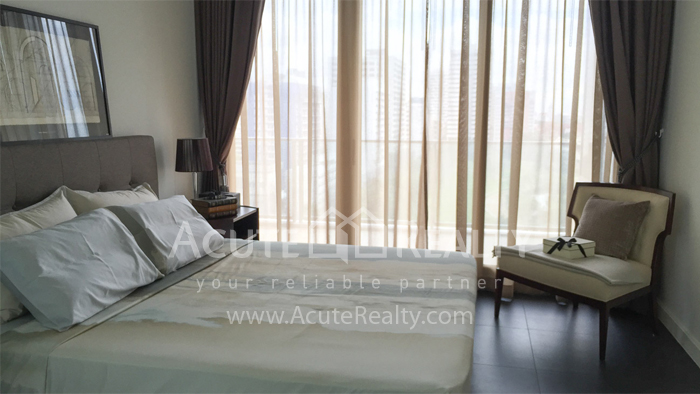 Condominium  for sale & for rent 185 Rajadamri Rajdamri image11