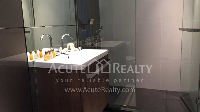 Condominium  for sale & for rent 185 Rajadamri Rajdamri image12