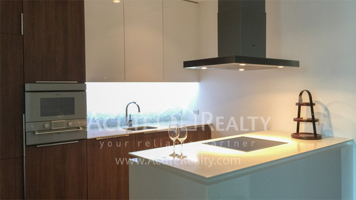 Condominium  for sale & for rent 185 Rajadamri Rajdamri image14
