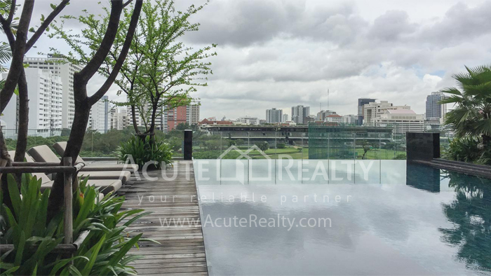 Condominium  for sale & for rent 185 Rajadamri Rajdamri image16