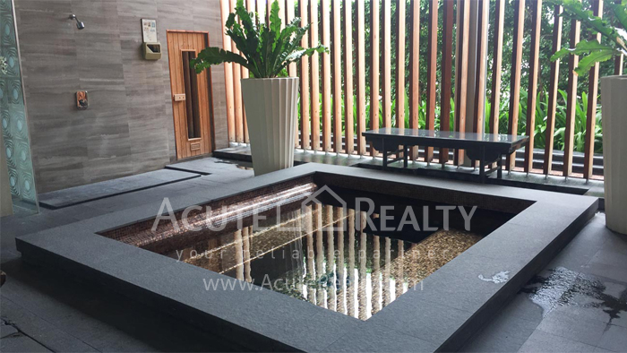 Condominium  for sale & for rent 185 Rajadamri Rajdamri image20