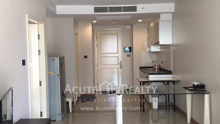 Condominium  for sale Supalai Wellington Ratchadapisek  image1
