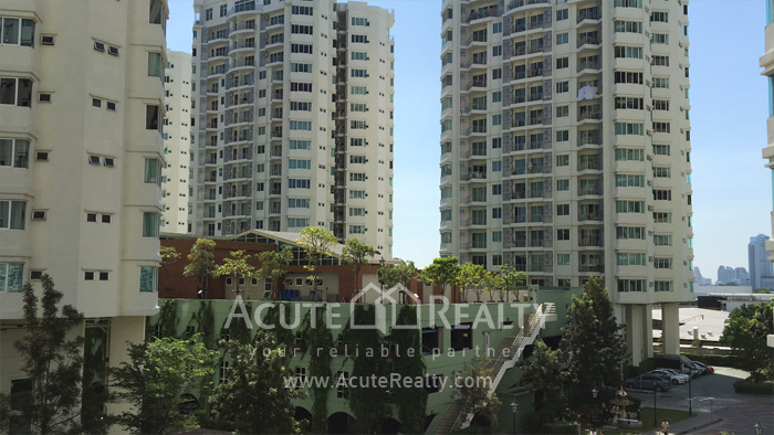 Condominium  for sale Supalai Wellington Ratchadapisek  image6