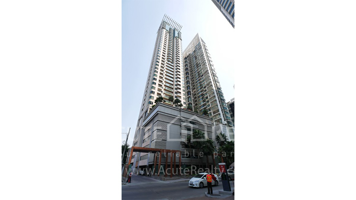 Condominium  for sale & for rent Ideal 24 Sukhumvit 24 image0