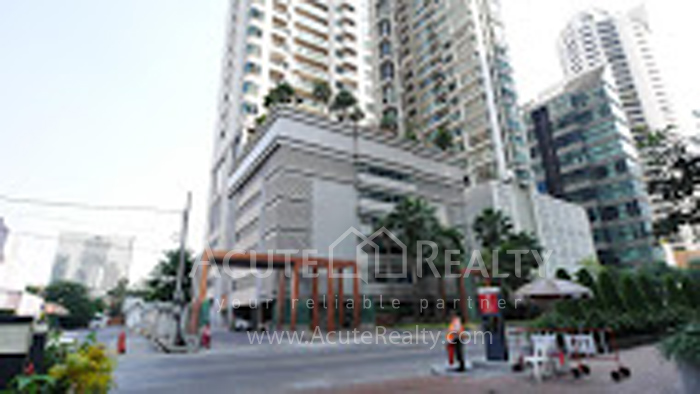 Condominium  for sale & for rent Ideal 24 Sukhumvit 24 image1