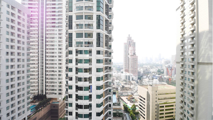 Condominium  for sale & for rent Ideal 24 Sukhumvit 24 image2