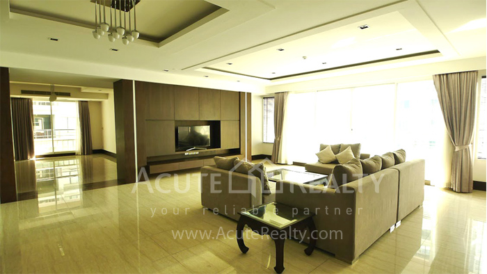 Condominium  for sale & for rent Ideal 24 Sukhumvit 24 image3