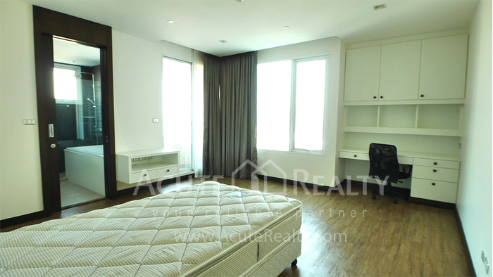 Condominium  for sale & for rent Ideal 24 Sukhumvit 24 image6