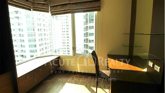 Condominium  for sale & for rent Ideal 24 Sukhumvit 24 image9
