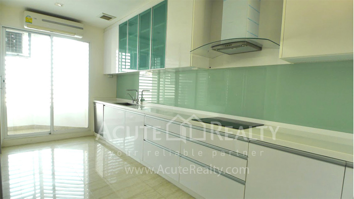 Condominium  for sale & for rent Ideal 24 Sukhumvit 24 image15