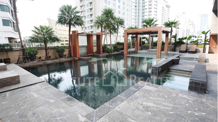 Condominium  for sale & for rent Ideal 24 Sukhumvit 24 image21