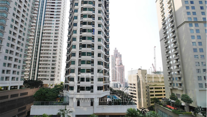 Condominium  for sale & for rent Ideal 24 Sukhumvit 24 image22