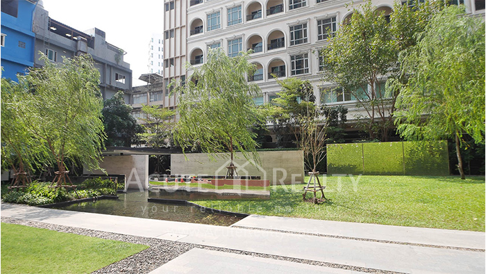 Condominium  for sale WYNE Sukhumvit Sukhumvit 77 image17
