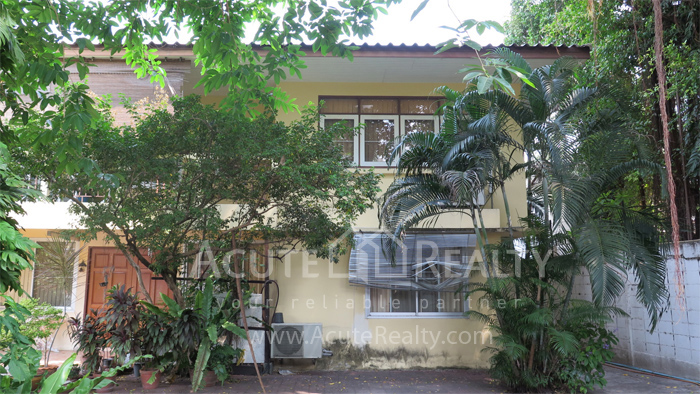 房屋, 家庭办公室  for rent Soi Intramara, Saphankwai image7