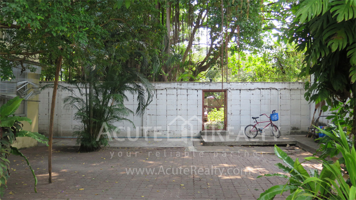 房屋, 家庭办公室  for rent Soi Intramara, Saphankwai image9
