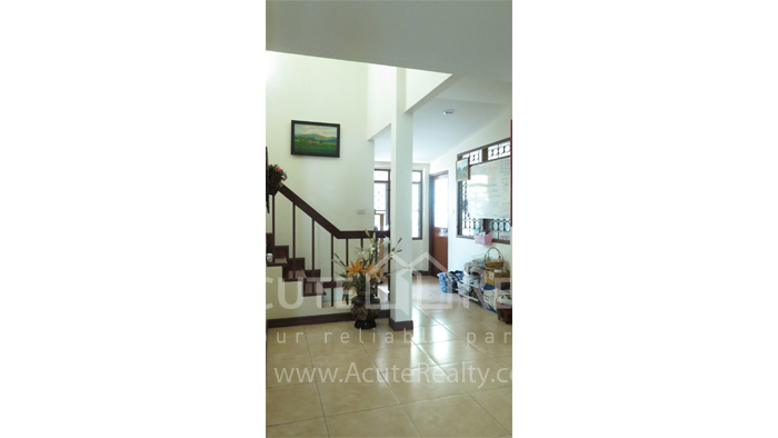 房屋, 家庭办公室  for rent Soi Intramara, Saphankwai image13