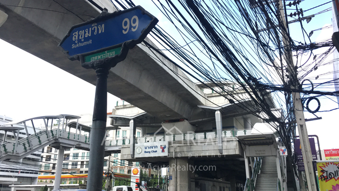 Shophouse  for sale Sukhumvit 99 image0