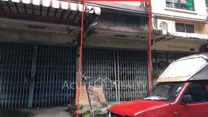 Shophouse  for sale Sukhumvit 99 image7