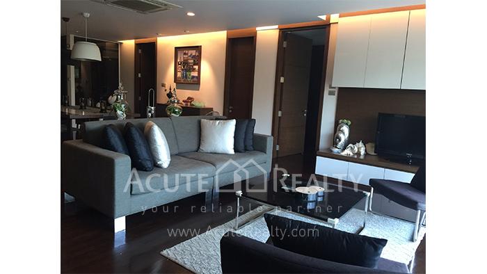 Condominium  for sale Royal Garden (Anantara) Hua Hin image0