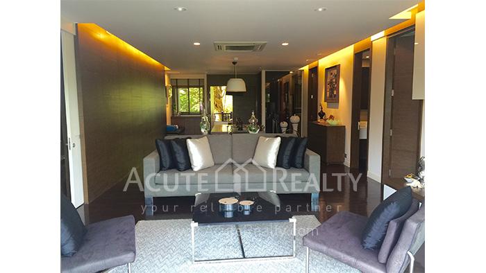Condominium  for sale Royal Garden (Anantara) Hua Hin image1