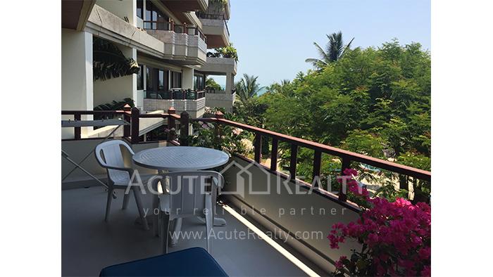 Condominium  for sale Royal Garden (Anantara) Hua Hin image20