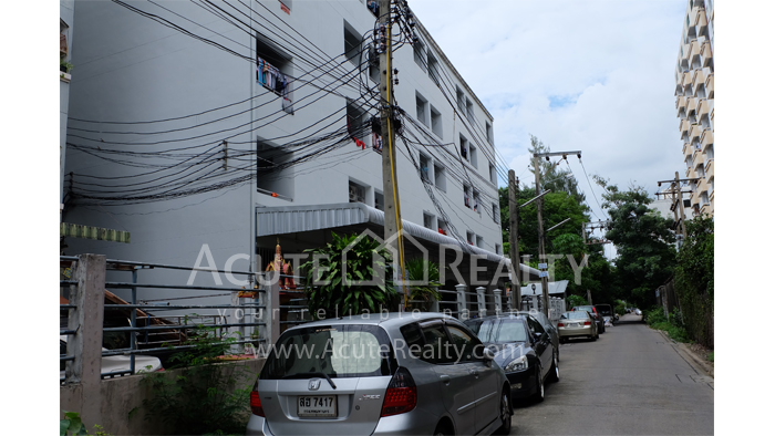Apartment  for sale Ladphrao image0