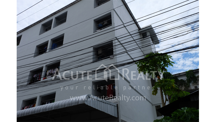 Apartment  for sale Ladphrao image8